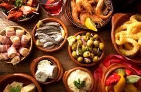 cuisine traditionnelle espagnole 7 raisons d aller à l espagne