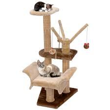 Cat Furniture by Cat Life Cat Tree U0026 Lounger Gallery