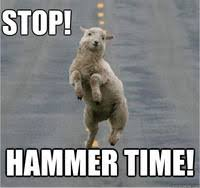 Hammer Time Meme - hammer time u can t touch this know your meme