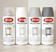 what is the best sealer for chalk painted kitchen cabinets chalk paint finish now in a spray paint changer