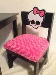 monster high table and chair set monster high table and chair set monster high and monsters
