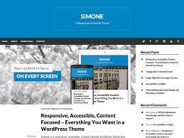 colors home page simone u2014 free wordpress themes