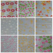 34 22cm 50pcs diy handmade food chocolate transfer sheets
