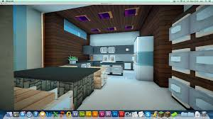 how to build a modern kitchen in minecraft pc minecraft modern house pictures se7ensins gaming community