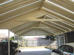 slant roof carports house plans with carport in back flat roof carport