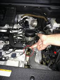 kia magentis manual oil pressure switch location kia forum