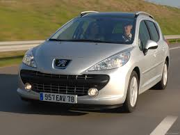 peugeot 207 new peugeot 207 sw outdoor photos photogallery with 23 pics