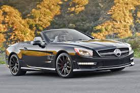 mercedes sl class 2014 2016 mercedes sl class sl 65 amg pricing for sale edmunds