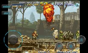 metal slug 2 apk metal slug happybay free apk for android