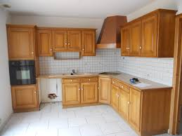 cuisine à rénover renover une hotte de cuisine rayonnage cantilever