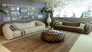 Best Chesterfield Sofa by Best Seller Of Bonliving Collections In Shanghai Furniture Fair