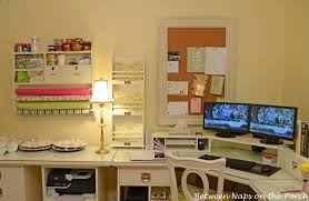 Office Wall Decorating Ideas For Work by Storage And Organization For The Office