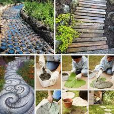 Diy Small Backyard Ideas Outstanding Diy Garden Ideas And Decoration Garden Ideas Design