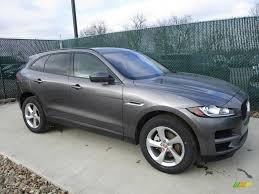 jaguar f pace grey 2017 ammonite grey jaguar f pace 20d awd premium 117792887