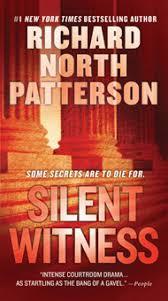 silent witness richard patterson