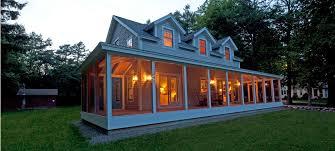 sunapee cottage floor plans yankee barn homes