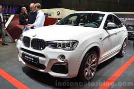 bmw x3 m coming in 2018 bmw x4 m in 2019 report