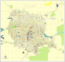 map us las vegas las vegas printable map nevada us city plan adobe illustrator