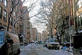 12 streets you need to about in new york city huffpost
