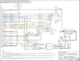 conversion schematic electrical wiring diagram for new house drive
