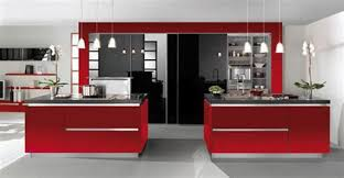 cuisine ilot centrale design awesome cuisine ilot centrale design 14 hotte roblin 15 photos
