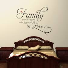 family is what happens 2 wall decal quote sticker lounge living family is what happens 2 wall decal quote sticker lounge living room kitchen dining bedroom small amazon co uk kitchen home