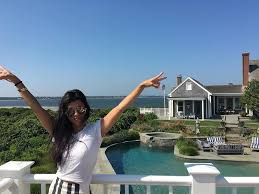 kourtney kardashian u0027s nantucket vacation house
