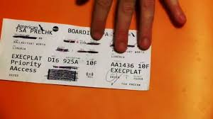 T Mobile Gogoair Gogo Inflight Internet Be Careful When Posting Your Boarding Pass