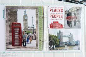 travel scrapbooking ideas u0026 free printable travel quotes