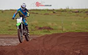 kawasaki motocross jersey fly racing kinetic pants jersey gloves review bike review