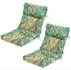 Patio Pads Beautiful Chair Cushions Outdoor Patio Pads Blue Green Lagoon