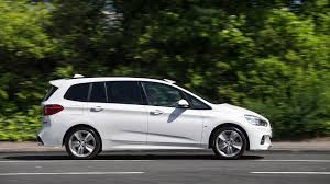 bmw van 2015 bmw 2 series gran tourer 220d xdrive m sport 2015 review by car