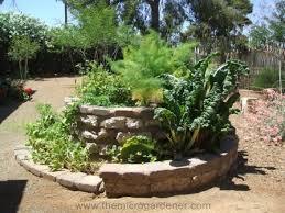 how to build a herb spiral garden hometalk