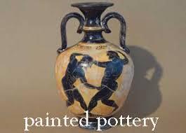 Ancient Greek Vase Painting Online Shop Replicas Of Ancient Greek Art