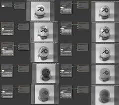 online tutorial library online material library nodes 2 blender 3d ru blender 3d
