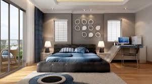 normal home interior design this cozy bedroom workspaces interior design ideas read article