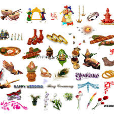 wedding invitation symbols wedding invitation design clipart beautiful hindu wedding cards