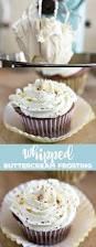 whipped buttercream frosting i heart eating