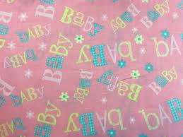Baby Nursery Fabric Baby Cotton Fabric Baby Material Nursery Fabric Nursery