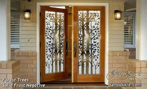 Exterior Glass Door Exterior Glass Door Centralazdining