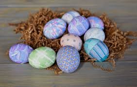 Decorating Easter Eggs Blowing Out by Easter Egg Decorating Ideas My Baking Addiction