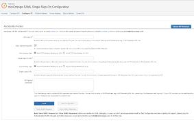 Xml Mapping Single Sign On Sso For Bamboo Saml Atlassian Marketplace