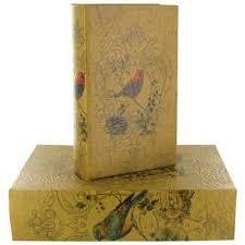Yellow Decorative Box 97 Best Decorative Storage Images On Pinterest Decorative