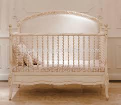 royal baby custom made wood baby crib french style elegant
