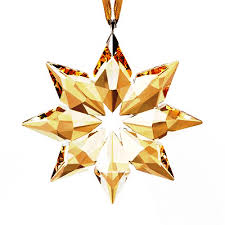 swarovski scs ornament