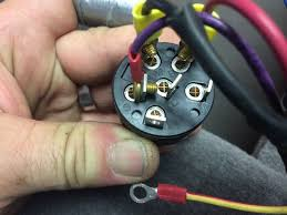 1996 bass tracker pro16 force 40 ignition switch wiring page