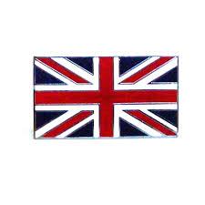 Union Flags Enamel Union Flag