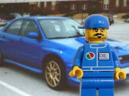 subaru lego the world u0027s best photos of cap and chav flickr hive mind