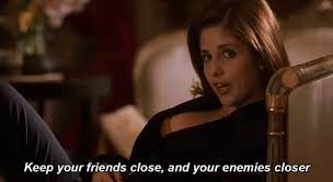 cruel intentions rosary 8 ways kathryn merteuil makes george look like a mtv
