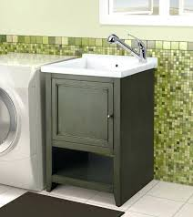 Sink For Laundry Room Small Utility Sink Laundry Room Creeksideyarnscom Narrow Utility
